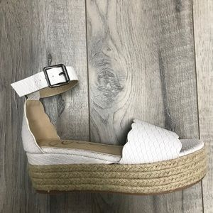 Shoes - DISCOUNTED Felicity Espadrille